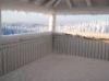 Pääskyvuoren näköalatorni talvella 2010